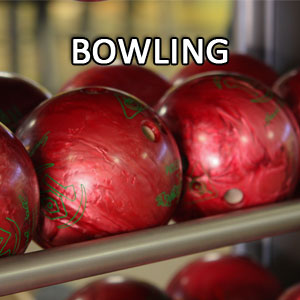 Bowling balls to choose bowling
